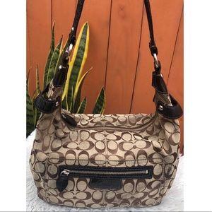 Coach 🦦 Large Hobo bag